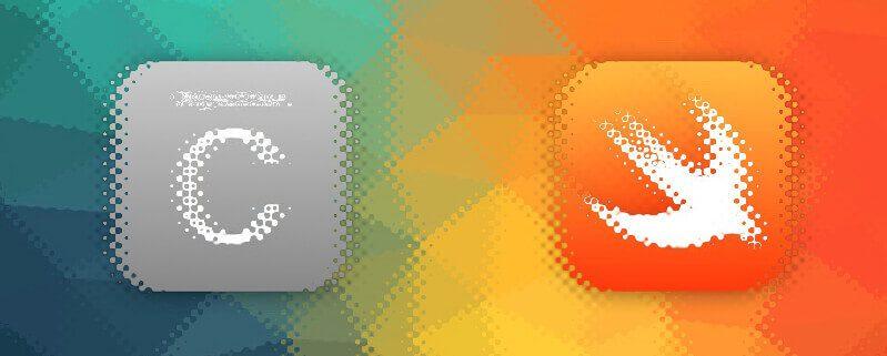 Objective-C oder Swift – für welche Programmiersprache sollte man sich entscheiden? Ich habe mich für Swift entschieden.