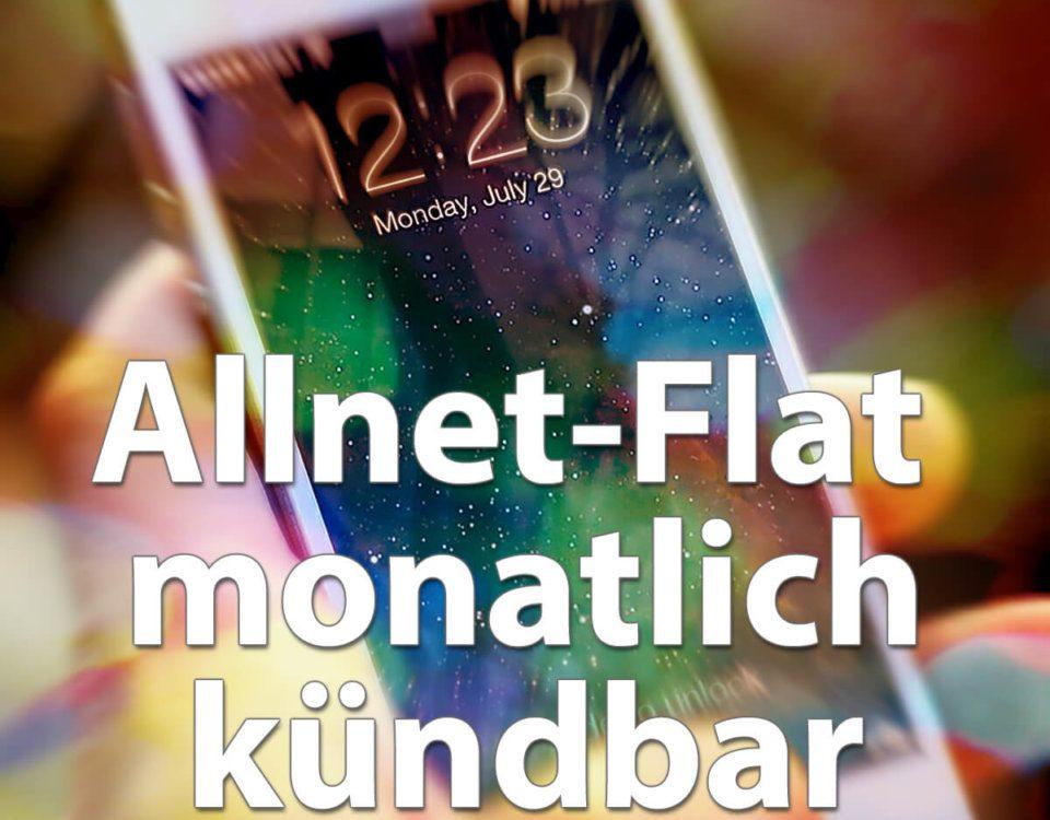 All-Net-Flat Beitragsbild