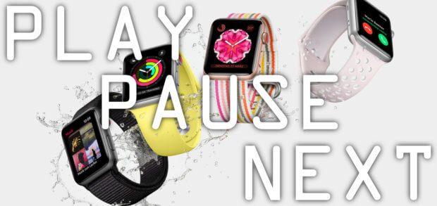 Die Apple Watch mit der Remote-App als Fernbedienung für Apple TV oder iTunes auf dem Mac verwenden: So geht's!