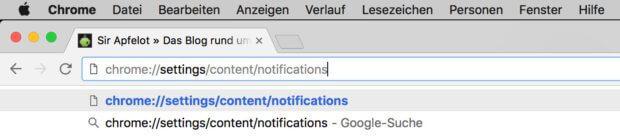 So geht es einfacher: URL kopiere, eingeben oder einfach auf den Link klicken ;)
