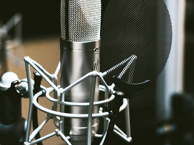 Ultraschall Podcast