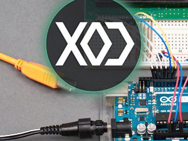 Xod arduino programmierung per drag and drop