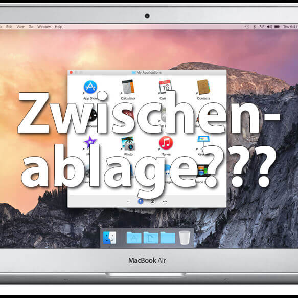Seltsames Verhalten der Zwischenablage am Mac? Hier könnte die Lösung für euer Problem zu finden sein.