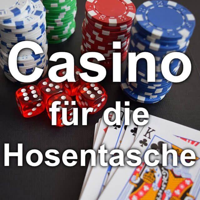 online casino unseriös