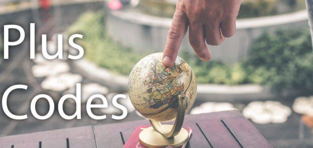 Was sind Plus Codes, wie ruft man sie in Google Maps ab und wofür sind die Adressen-Alternativen bzw. Geo-Daten gedacht? All das und ein FAQ findet ihr hier!