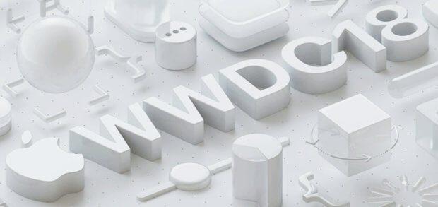 Die Apple WWDC 2018 Keynote diente als Präsentation der Neuerungen in iOS, macOS, watchOS und tvOS. Ab Herbst gibt es die entsprechenden Upgrades.