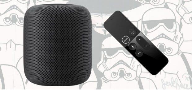 Den HomePod mit dem Apple TV koppeln, um ihn als Lautsprecher und Alternative zum Fernseher-Sound zu verwenden? Hier zeige ich euch, wie das geht!