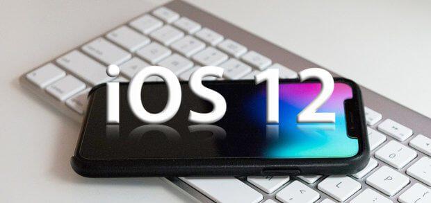 Neue Funktionen in iOS 12 für iPhone und iPad - hier habe ich sie euch inkl. Quellen aufgeführt.