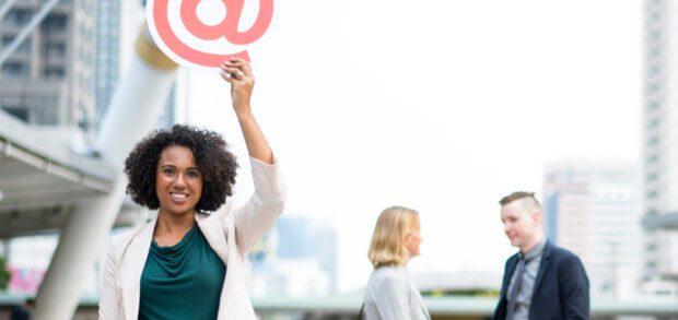 Newsletter verschicken, E-Mail-Kampagnen starten und das Mailing für verschiedene Zielgruppen verwenden - das und noch viel mehr ist bei der Klick-Tipp Newsletter Software möglich. Klick Tipp