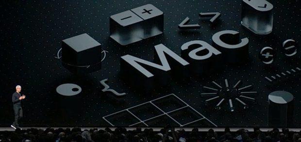 Apple macOS 10.14 Mojave - so heißt das neue Mac-Betriebssystem, das auf der Juni-Keynote zum Auftakt der WWDC 2018 vorgestellt wurde. Details dazu findet ihr hier!