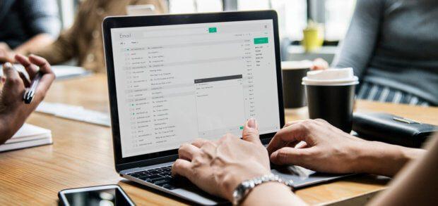Newsletter, Event-Mails und Mail Marketing für Angebote, Aktionen und Informationen - das alles und mehr ist mit rapidmail möglich. Infos und Details sowie Preise und Angaben zum Datenschutz findet ihr hier.