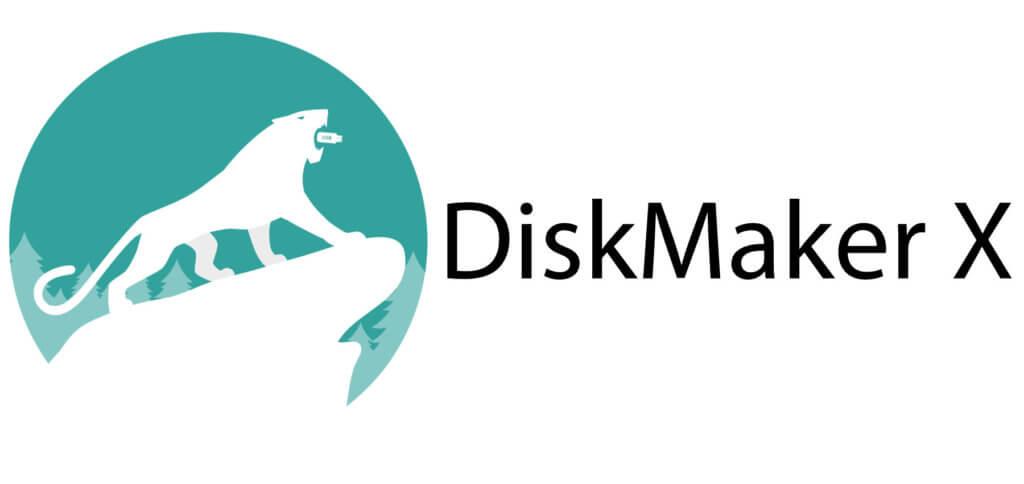 Mit der DiskMaker X App für den Apple Mac und einer macOS-Installationsdatei könnt ihr schnell und einfach startfähige Laufwerke erstellen.