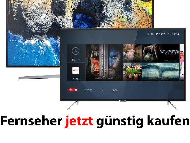 Smart Tv Kaufen Günstig : wegen der ifa 2018 fernseher werden jetzt super g nstig sir apfelot ~ Orissabook.com Haus und Dekorationen