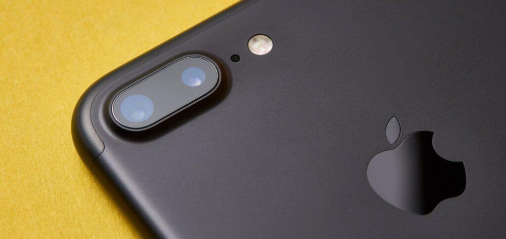 Automatisches Umschalten der Objektive an der iPhone 7/8 Plus, iPhone X Kamera verhindern bzw. das favorisierte Kameraobjektiv sperren. Mit der folgenden Anleitung bekommt ihr das hin ;)