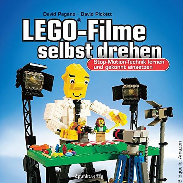 lego film selber machen das beste buch mit allen tipps sir apfelot. Black Bedroom Furniture Sets. Home Design Ideas