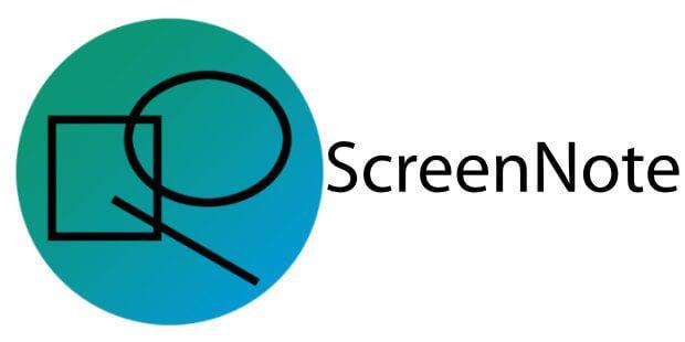 Die kostenlose ScreenNote App für Apple Mac lässt euch Elemente auf dem Display markieren und hervorheben - live ohne die Erstellung einer Grafik. Ideal für Vortrag, Workshop oder Präsentation.