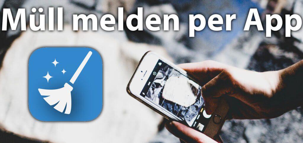 Mit der MÜLLweg! DE App könnt ihr Müll melden, direkt bei Stadt, Gemeinde oder Region. Tausende Kontakt-Daten aus ganz Deutschland sowie offizielle Lösungen von Städten sind hinterlegt. Wilde Müllhalden melden war nie einfacher!