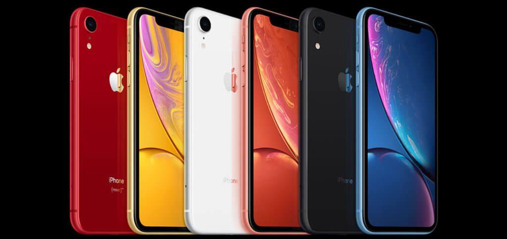 Specs vom Apple iPhone XR Datenblatt sowie einzelne technische Daten der Bauteile findet ihr hier - gespickt mit Bildern der September Keynote 2018 und einem Video.