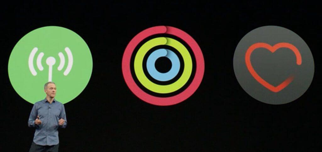 Für viele ist die Apple Watch das Go-To-Tool für den Kontakt zu Freunden, die Fitness und die (Überwachung der) Gesundheit geworden.