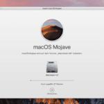 Mut zur Lücke: macOS Mojave installiert – meine Erfahrungen