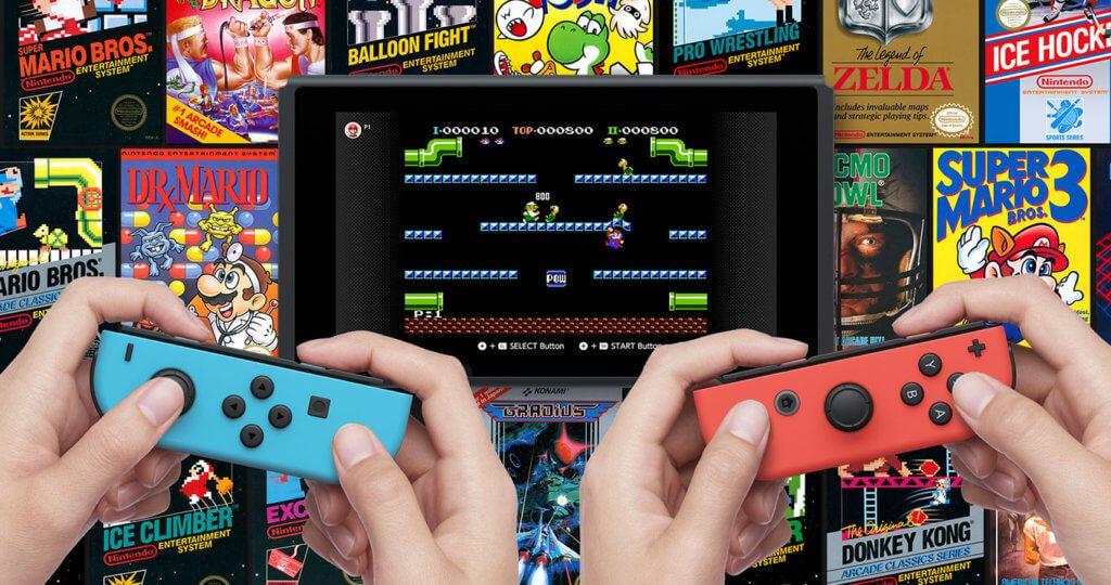 Nintendo Switch Online bringt euch NES-Spiele und weitere Vorteile für Online-Games auf die Konsole. Zum Anfang aber nur mit Joy-Cons und Pro Controller.