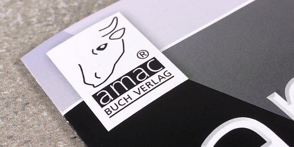 Der amac-Buch Verlag ist ein guter Anlaufpunkt, wenn man auf der Suche nach iOS und macOS Literatur ist.