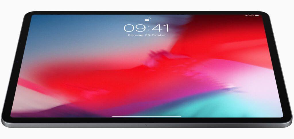 """Das neue 11""""iPadPro 2018 von Apple bringt einen neuen A12X Chip mit, der Leistung für Videospiele, AR, Photoshop und mehr mitbringt. Die technischen Daten findet ihr hier!"""