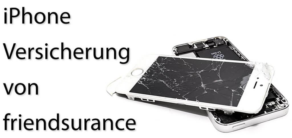 Die iPhone Versicherung von friendsurance bietet viele Vorteile. Dennoch solltet ihr Details abchecken, die AGB lesen und auch ins hiesige FAQ zur Handyversicherung schauen.