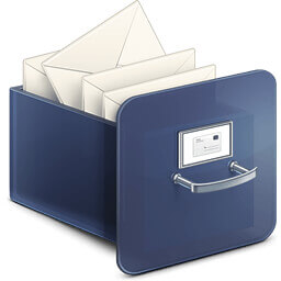 App-Icon von Mail Archiver X