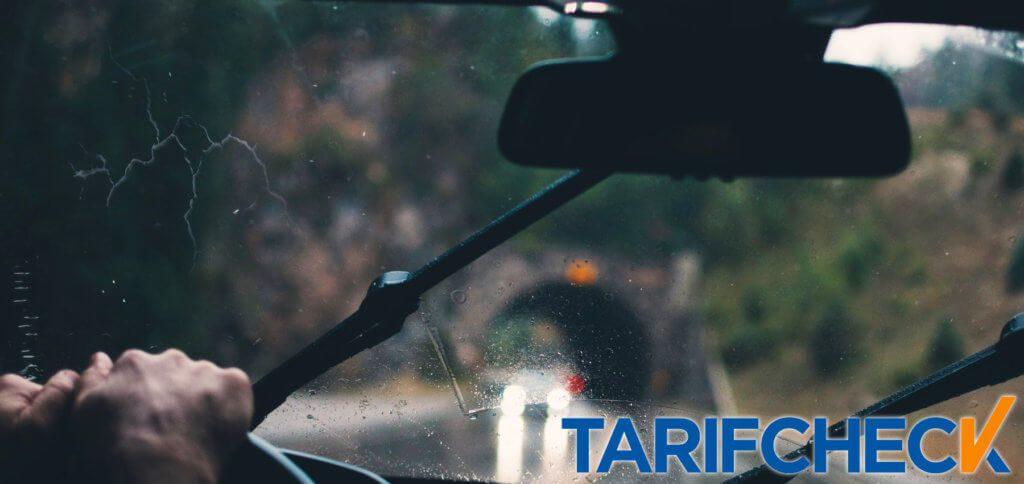 Mit Tarifcheck könnt ihr einen neuen Tarif für die Kfz-Versicherung finden. Bis zu 850 Euro lassen sich sparen und obendrauf gibt es mit dem hiesigen Angebot einen 60-Euro-iTunes-Gutschein!