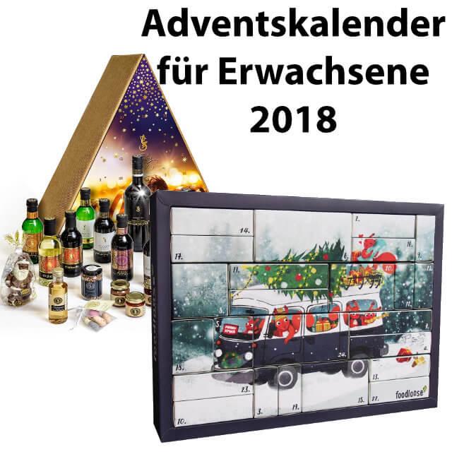 Weihnachtskalender Erwachsene.Die Originellsten Adventskalender 2018 Für Erwachsene Sir Apfelot