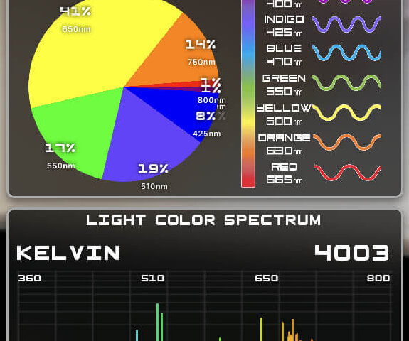 LightSpectrum Pro: Farbtemperatur mit dem iPhone messen