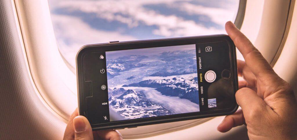 Ihr wollt den iPhone Flugzeugmodus aktivieren oder den iPad Flugmodus einschalten? Hier gibt's die Anleitung dazu!