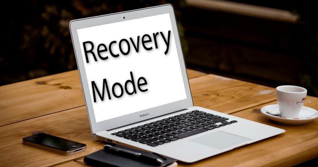 Der Mac Wiederherstellungsmodus sorgt dafür, dass als Problemlösung macOS neu installiert wird. Per Tastenkombination könnt ihr dem Recovery Modus mitteilen, welche Version ihr wollt.