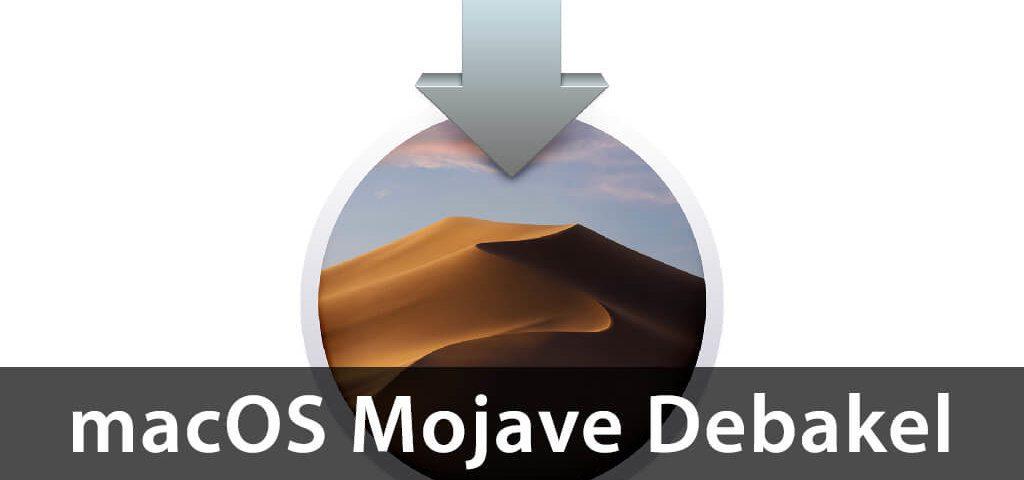 Das macOS Mojave Debakel – was alles schief gehen kann…