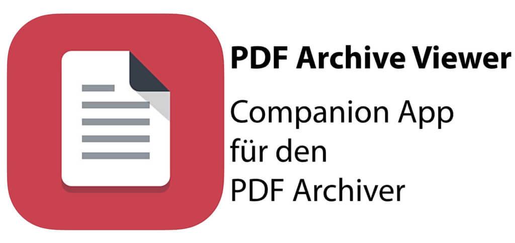 Die PDF Archive Viewer App für iOS auf dem iPhone und iPad ist die Companion App zum PDF Archiver des Entwicklers Julian Kahnert. Damit lassen sich PDFs aus der iCloud schneller finden und anzeigen.