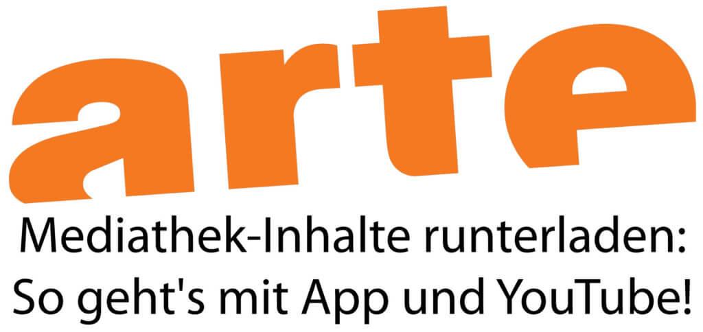 Arte Tv Mediathek