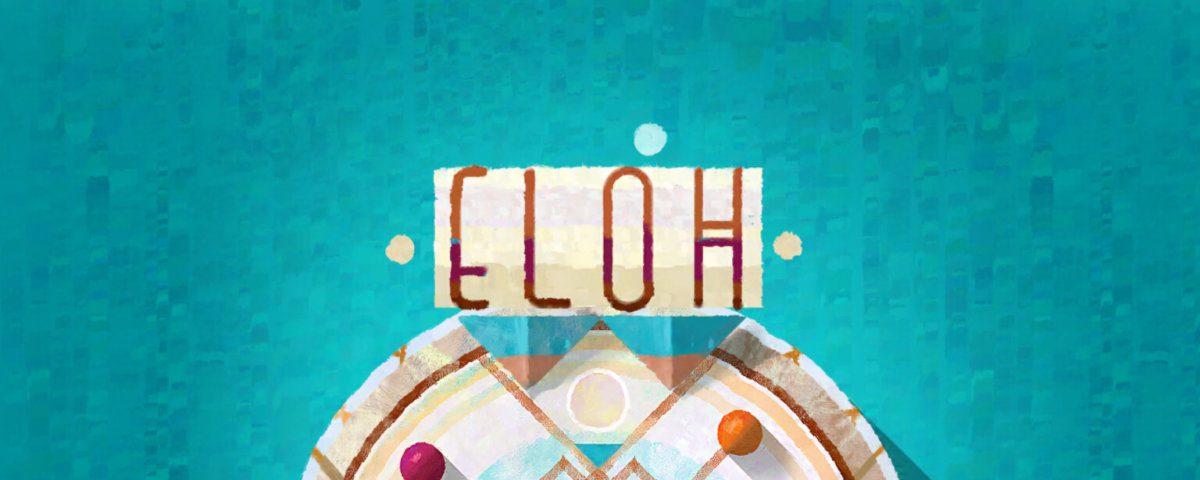 Ruhiges puzzeln auf iPad oder iPhone: ELOH ist mein Tipp für Leute, die gerne ohne Zeitdruck knobeln.