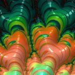 Frax HD Fraktal Farbe