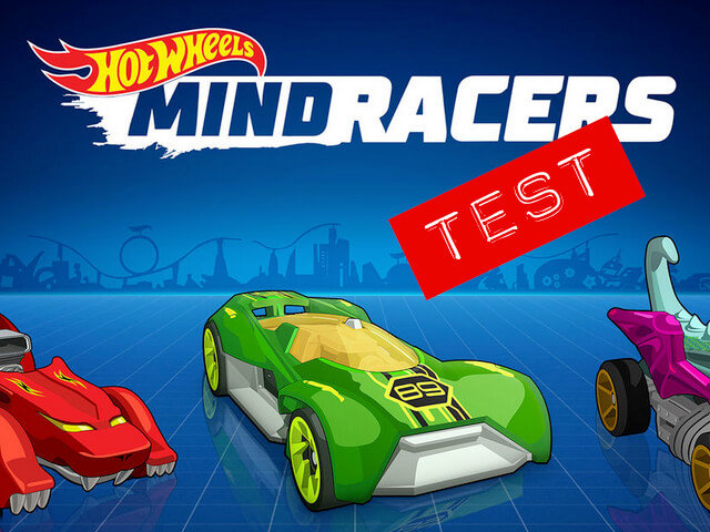 Im Test: Osmo Hot Wheels MindRacers