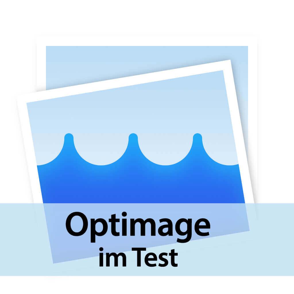 Das Tool Optimage ist eine Mac-App zur Bildoptimierung und Komprimierung von Bildateien.