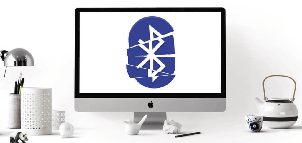 Ihr habt Bluetooth-Probleme am Mac? Hier findet ihr 4 Maßnahmen, die eine Lösung sein können!