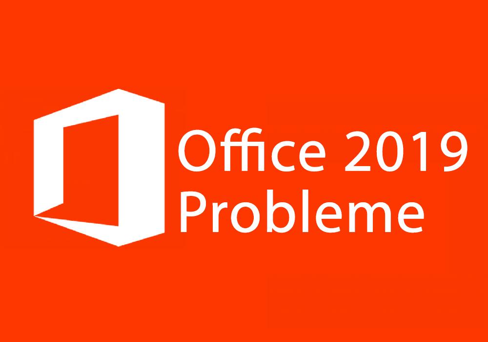 Was tun, wenn Office 2019 nicht mehr druckt? In manchen Fällen kann es am Druckertreiber liegen, der noch nicht für das aktuelle macOS optimiert ist.