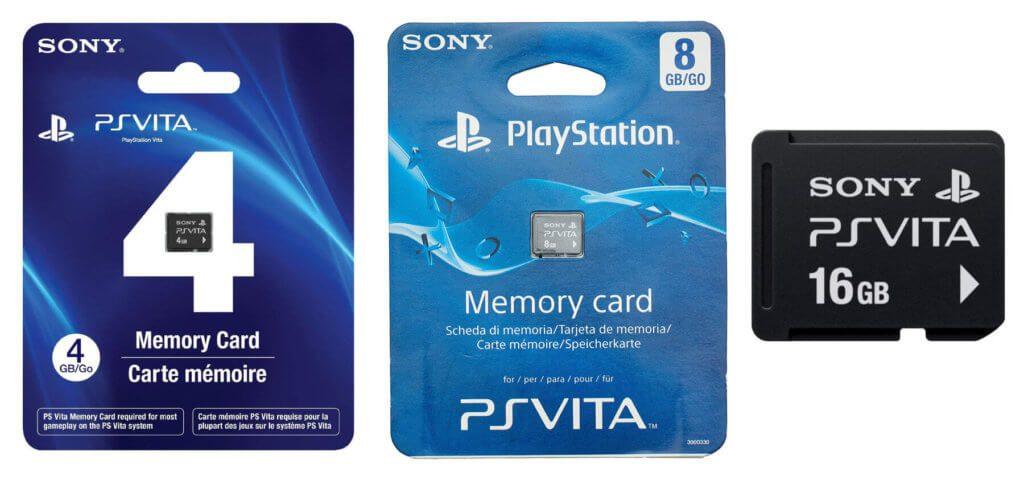 Die Sony PS Vita Speicherkarte hilft euch, heruntergeladene Spiele und Speicherstände in der Handheld-PlayStation zu nutzen. Die vier Versionen, den Unterschied zu den Spielmodulen sowie weitere Informationen habe ich euch hier aufbereitet.