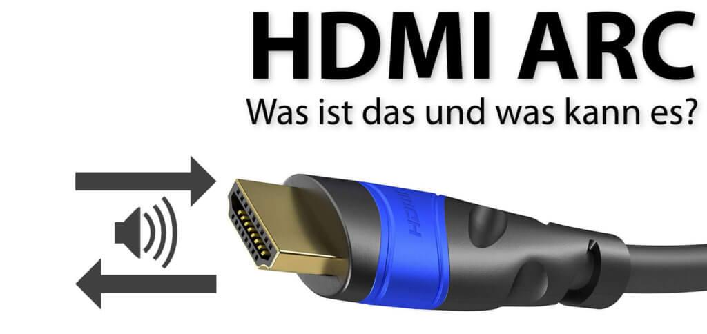 HDMI ARC – Was ist das und was kann es Informationen zum Audio Return Channel sowie zur Kopplung von Fernseher und AV-Receiver findet ihr hier - sowie Kabel und Tipps zu HDMI CEC bei Sony, Philips, Sharp und Samsung.