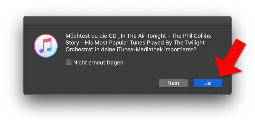 AIFF in MP3 umwandeln geht mit nur einem Klick.