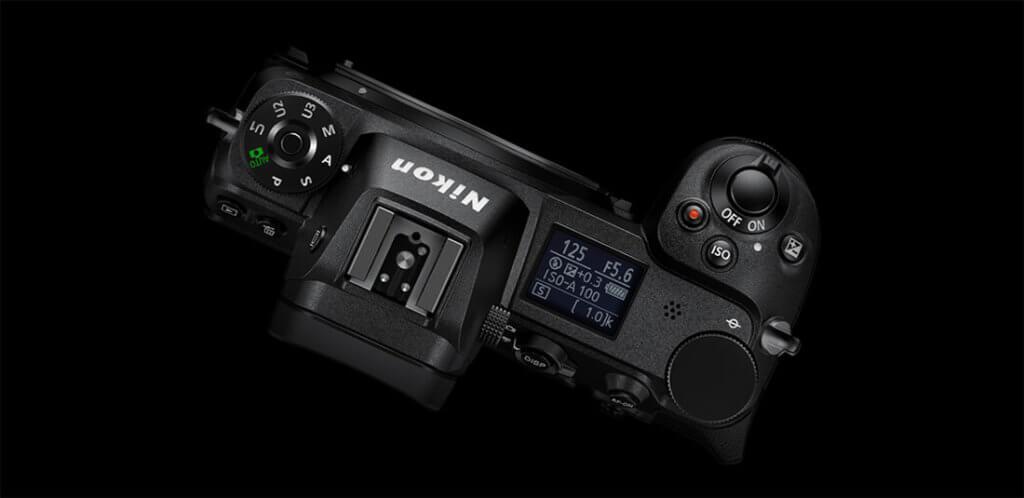 Egal was man von dem XQD-Kartenslot hält: Die Z-Serie von Nikon ist ein beeindruckendes, spiegelloses Kamerasystem (Foto: Nikon).