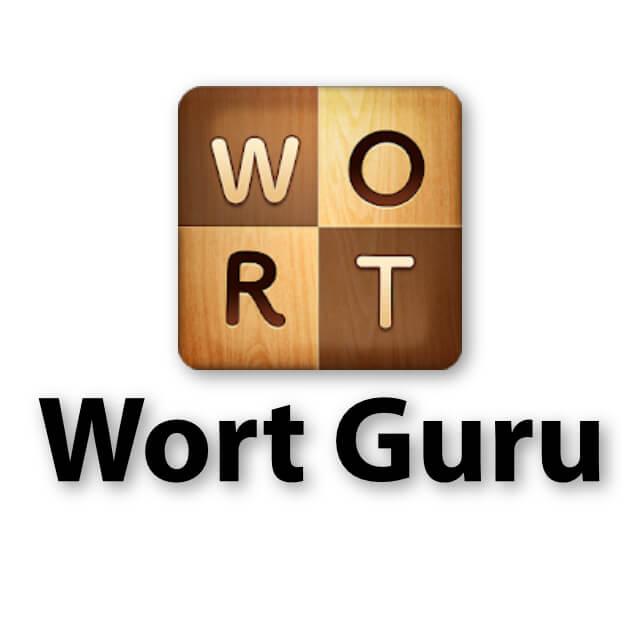 Spiel Wort Guru
