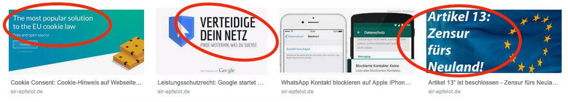 WhatsApp-Kontakte anschlagen