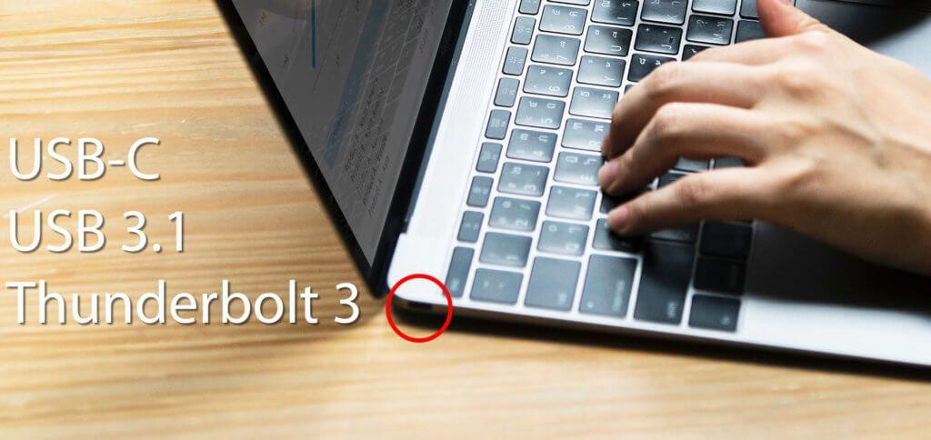 Was ist der Unterschied zwischen USB-C, USB 3.1 und Thunderbolt 3? Und kann ein Einschluss alle drei Bezeichnungen haben? Antworten gibt es hier.